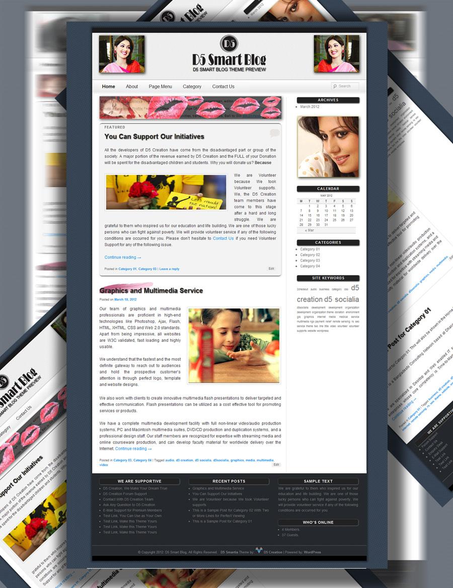 D5 Smart Blog Image