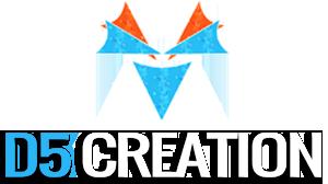 D5 Creation