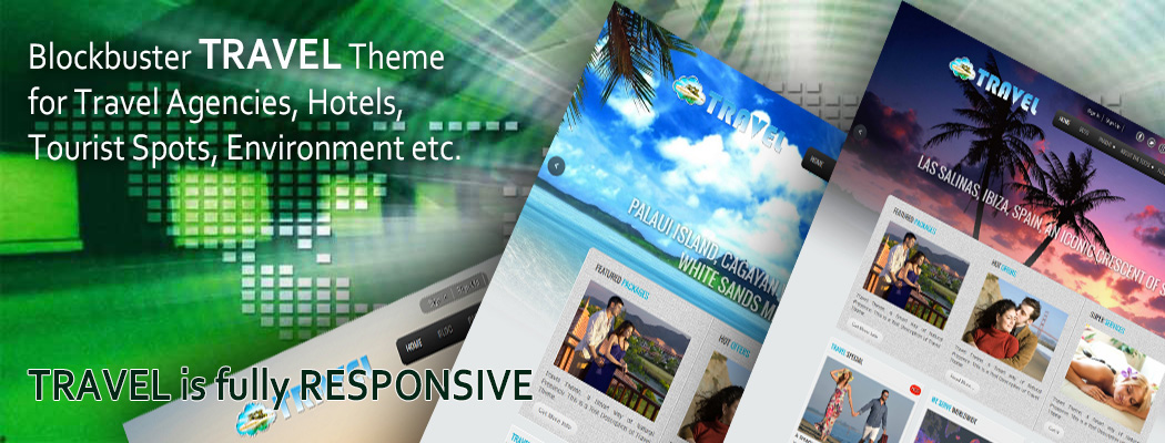 Premium WordPress Themes & WordPress Templates