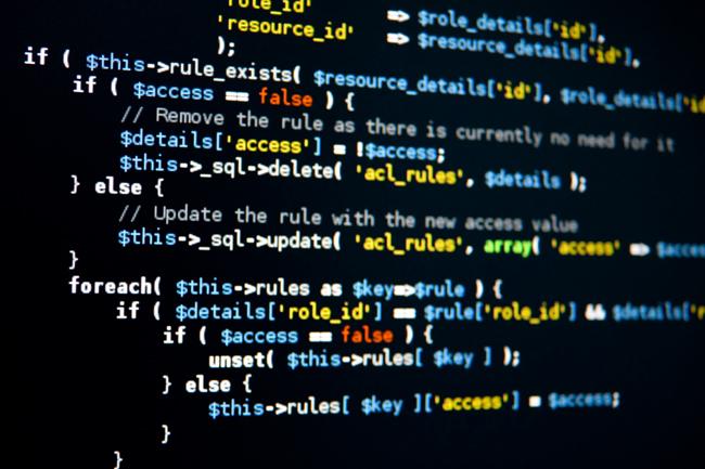 PHP programming acumen