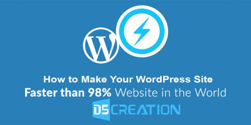 Premium WordPress Themes & WordPress Templates - D5 Creation