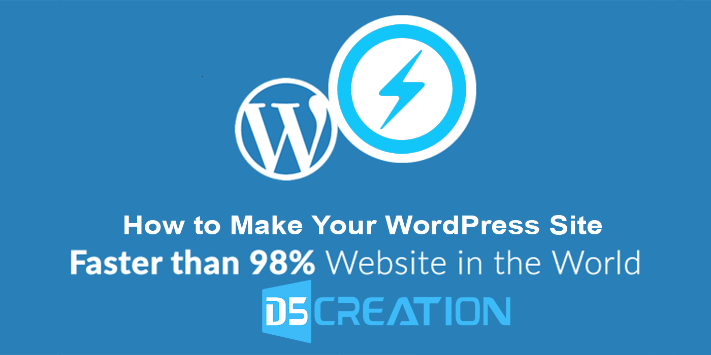 5 WordPress Performance Optimization Tips for your Sites ...