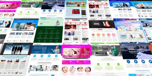Premium WordPress Themes by D5 Creation