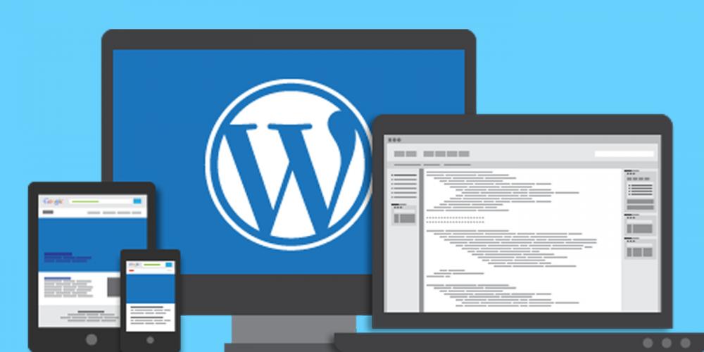 how to build your wordpress website