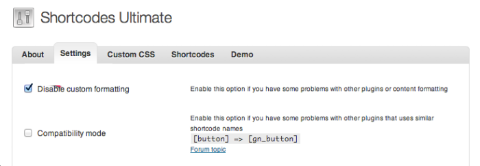 Complete Guide to Using the Plugin ShortCodes Ultimate | D5