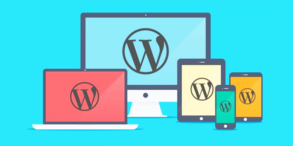 WordPress Web Designing