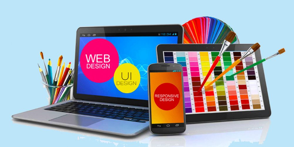 10 Key Principles of Powerful Web-Design