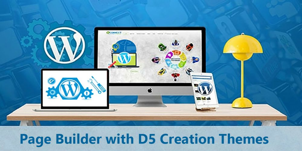 Recent News and Blog - D5 Creation - 웹