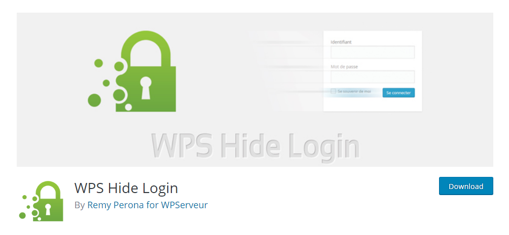 Hide Your Login Page and Limit Login Attempts