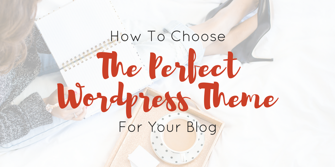 7 Tips on How to Choose the Best Design for a Blog