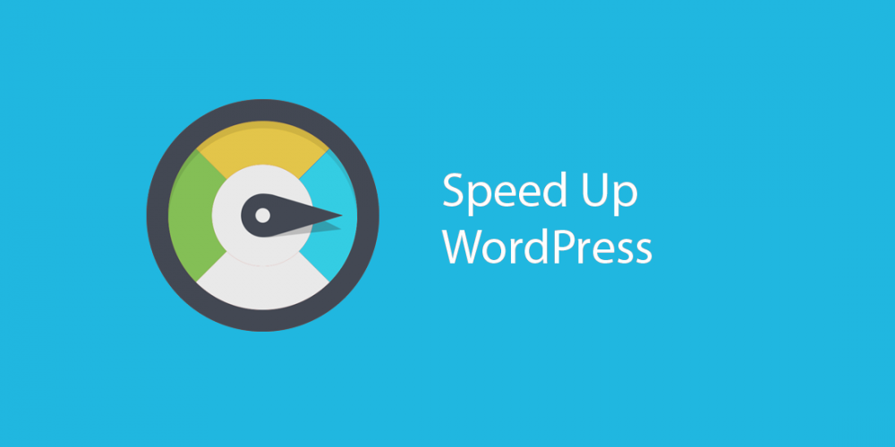 Spped Up WordPress