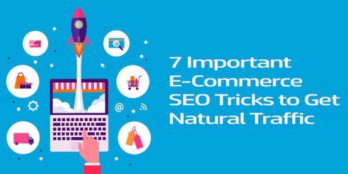 E-Commerce SEO Tricks