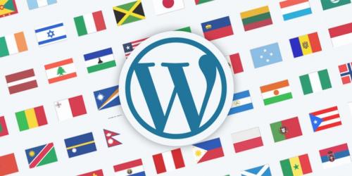 WordPress Multi Language