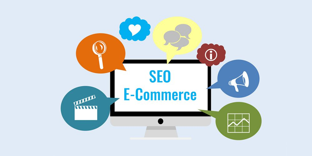 SEO Inbound Strategy for Ecommerce