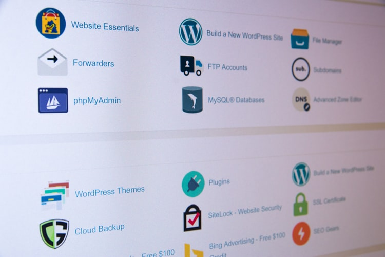 Mismanagement of Themes, Widgets, and Plugins