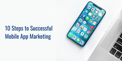 Mobile App Marketing - D5 Creation