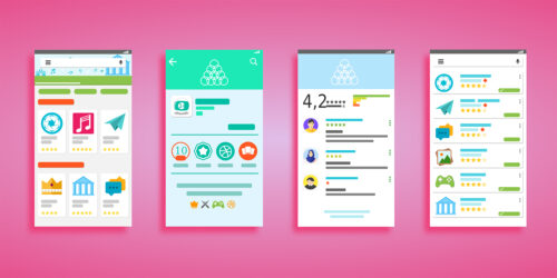 mobile apps trends