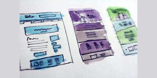 web design on wordpress