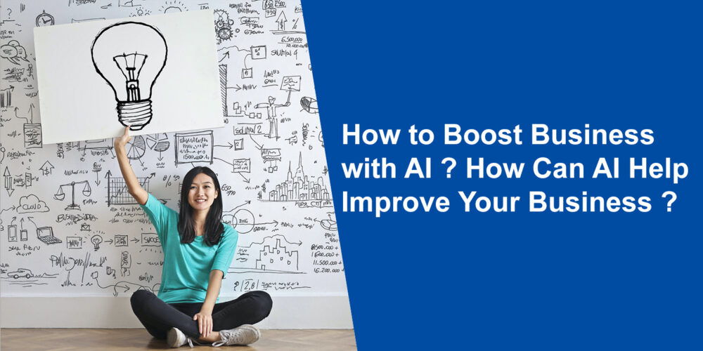 Boost Business with AI