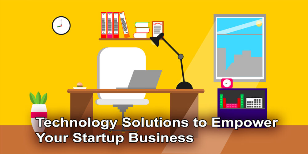 startup business technology
