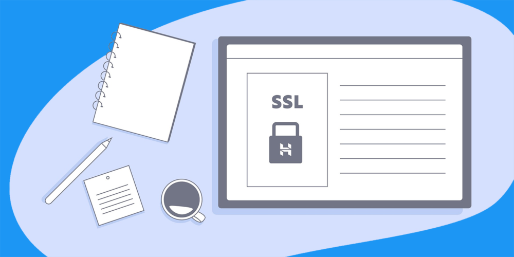 SSL Certificates SEO